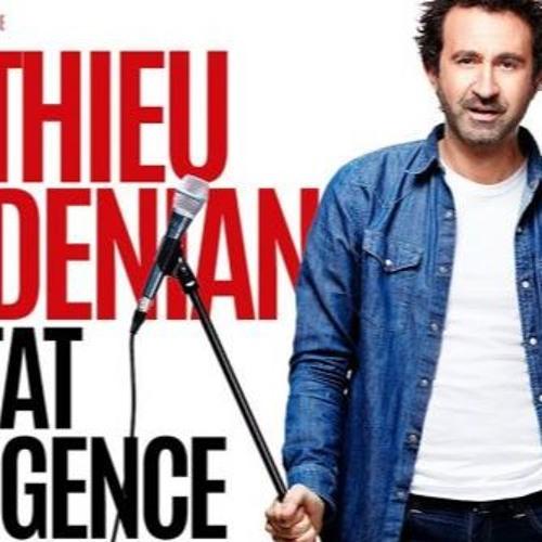 Interview De Mathieu Madenian Au Rex À Villard De Lans