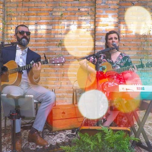 A Thousand Years (Christina Perri) COVER LIVE por Bianca e Daniel Prado Acoustic Music
