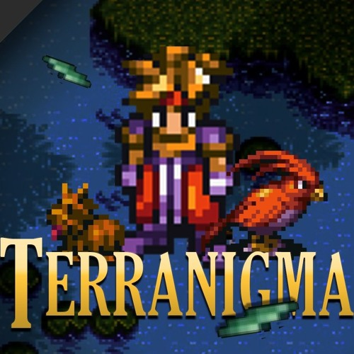 Episode 153: Terranigma