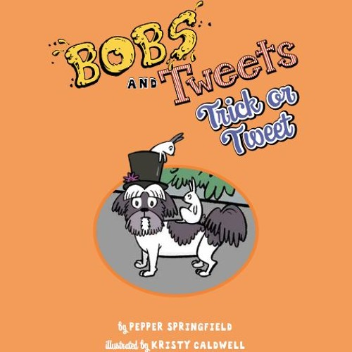 Bobs and Tweets #3 Music Tracks