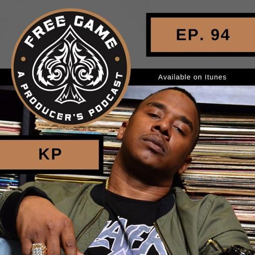 "WLPWR's Freegame Producer's Podcast Episode 94 ft. Kawan ""KP"" Prather"