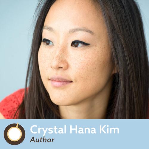 Episode 319: If You Leave Me Author Crystal Hana Kim