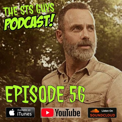 The STS Guys - Episode 56: The Pod About Nothing
