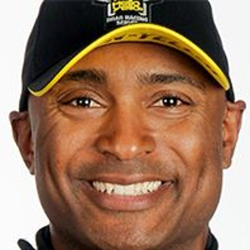 Antron Brown's Freakin' Flashback is Crazy Funny