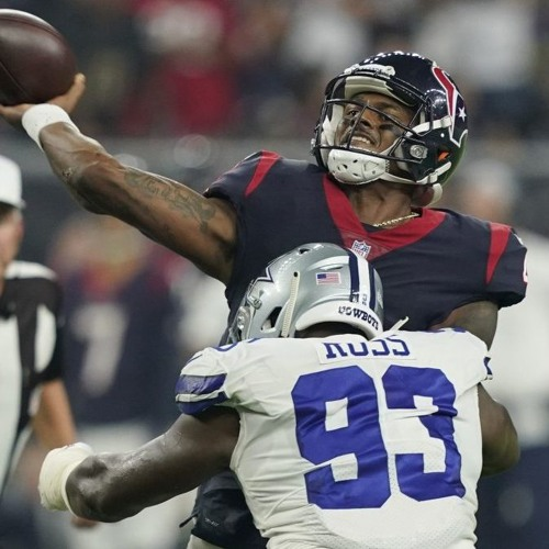 Ep.676 #Texans are the #NFL team of #Texas Now! (Music courtesy of EpidemicSound.com)