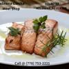 Yummy Salmon Fish at your Kelowna garcha meat shop