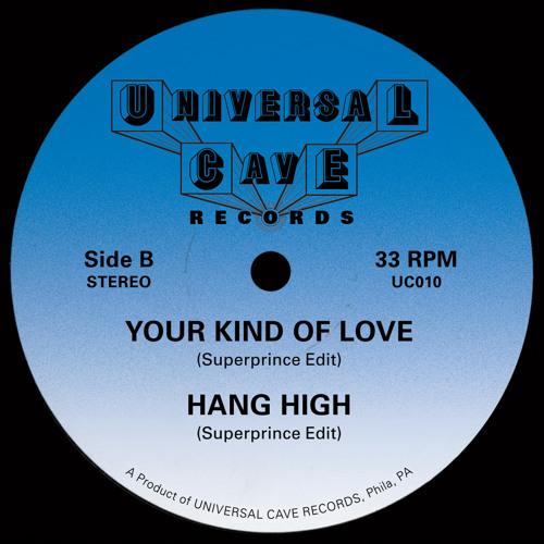 "DC Promo Tracks #264: Universal Cave ""Hang High"" (Superprince Edit)"