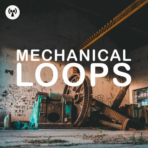 Noiiz - Mechanical Loops Demo