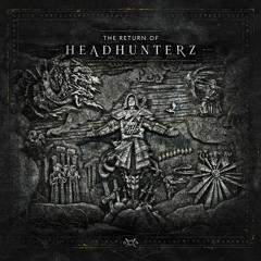 Headhunterz & Sub Zero Project - Our Church