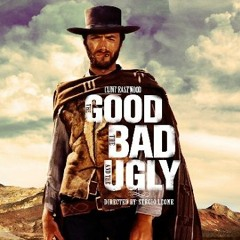 Ennio Morricone  -  The Good The Bad And The Ugly / Cover /