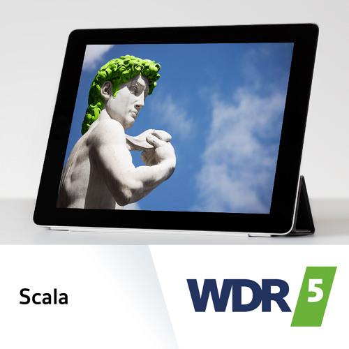 05.10.2018 WDR5 Scala - Netzkultur. Der neue Maßstab an das Fernsehbild.