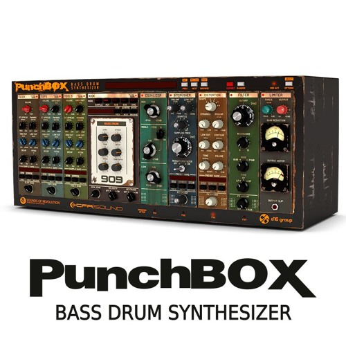 PunchBOX sound demos