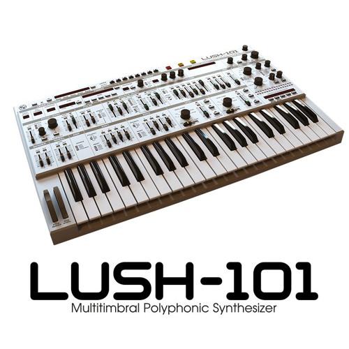 LuSH-101 demos