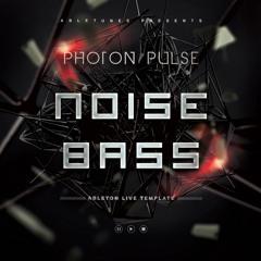 "Noise Bass Ableton Template ""Photon Pulse"" [Rezz Style]"