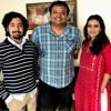 Hrishi K with Kajol & Riddhi Sen - 'Helicopter Eela' Interview