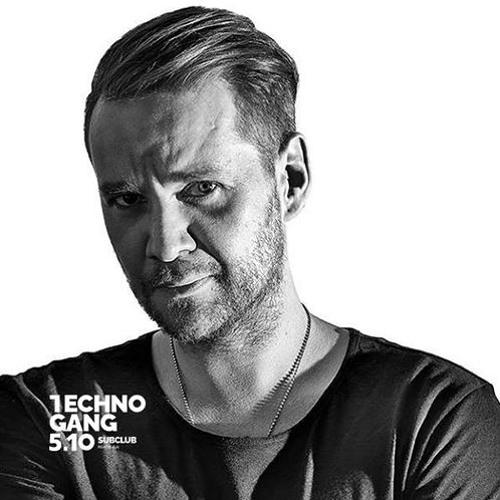 Siasia - Live at Techno Gang (Subclub Bratislava/SK, 05.10.2018)
