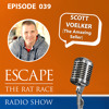 EP39: How To Build Your Own E-commerce Brand Using Amazon, with Scott Voelker