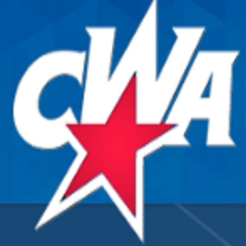 USE YOUR VOICE - -CWA - -10 - 8-18