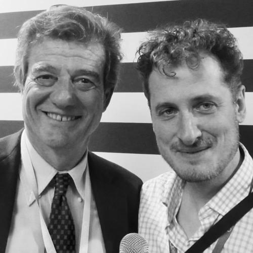 Ep. 143 Monty Waldin interviews Filippo Mazzei (Mazzei Wineries)