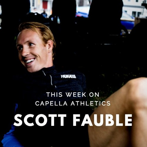 Scott Fauble talks NYC build-up, the 2016 Olympic Trails, Kipchoge's WR, and burro racing!