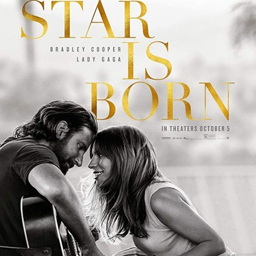 Max reviews A Star Is Born!