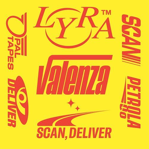 Lyra Valenza - Reality Blizz