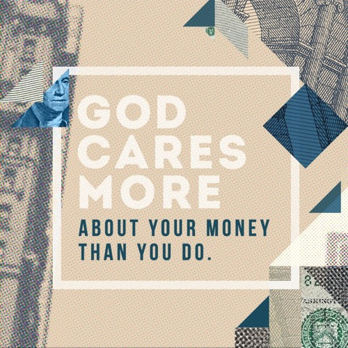 God Wants You Wealthy