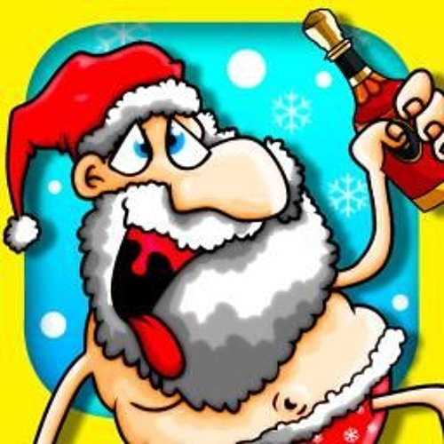 Christmas Song - I GOT PISSED WITH SANTA CLAUS by Tone Def Tony & the Ho-ho-hos!