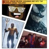 EP102: Venom Review, Aquaman and Into the Spider-verse Trailers!