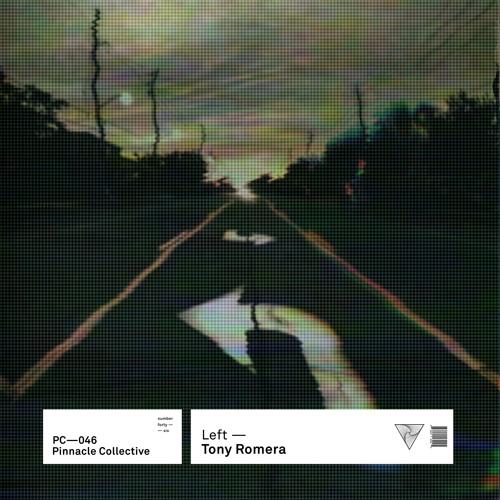 Tony Romera - Left