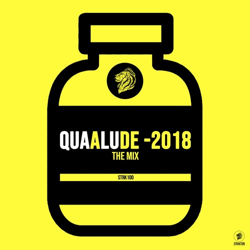 QUAALUDE - 2018_ADE PREVIEW_AA.VV