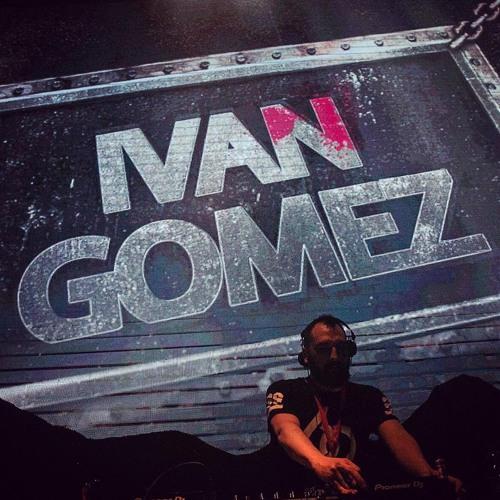 "Ivan Gomez Live Set / Beef ""Love Boat""  (Tel Aviv - Israel / 8 Sept 2018)"