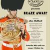 Blaze Away March - Holzmann