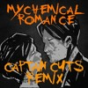 My Chemical Romance - I'm Not Okay (Captain Cuts Remix)