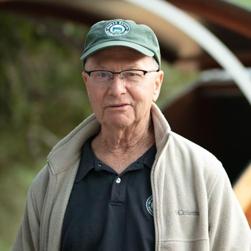 Paul Willis Founder of Niman Ranch Pork Co.