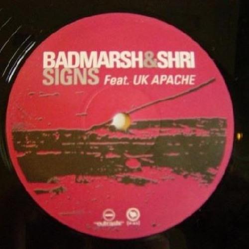 Badmarsh & Shri - Signs (Duburban Amen Dubplate Remix)