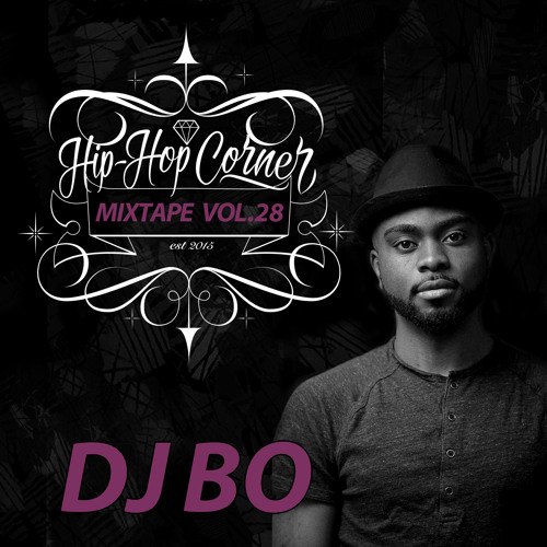 Hip Hop Corner Vol.28 DJ BO