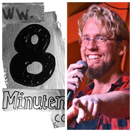 8 minuten met Tim van't Hul