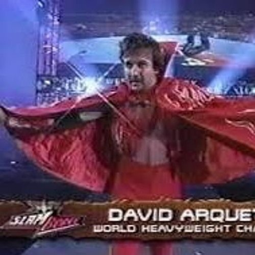 Who Booked This? David Arquette vs Jeff Jarrett vs DDP (Ready to Rumble 3 Story Cage)