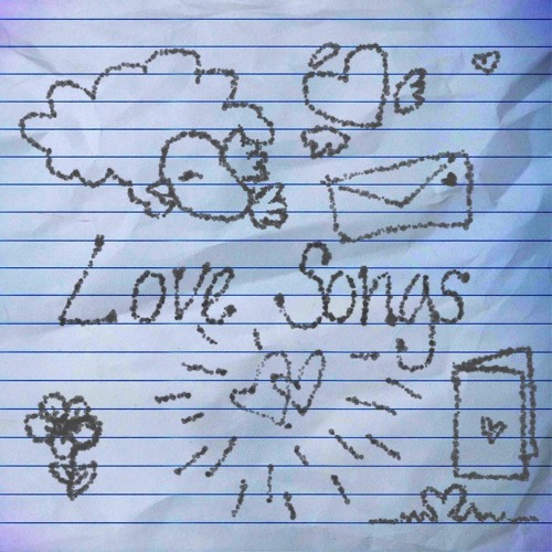 LOVE SONGS  3 (Prod. Dream Koala)
