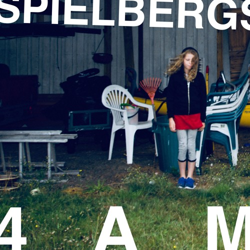 Spielbergs - 4AM