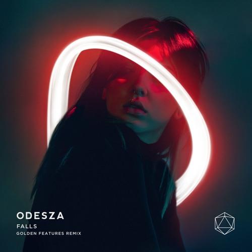 Falls (Golden Features Remix) - ODESZA