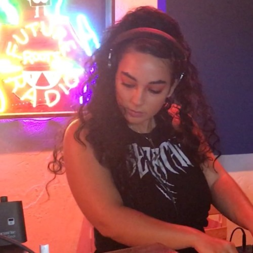 DJ Haram x Radio Discostan
