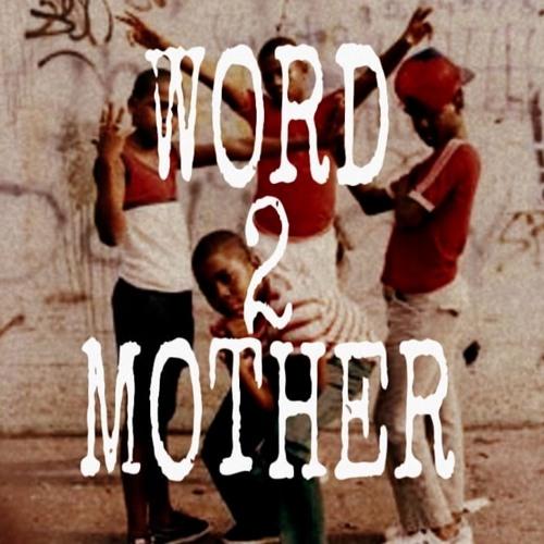 Jamil Honesty - Word 2 Mother (Prod. By: Eyeree) [Cuts By DJ Grazzhoppa]