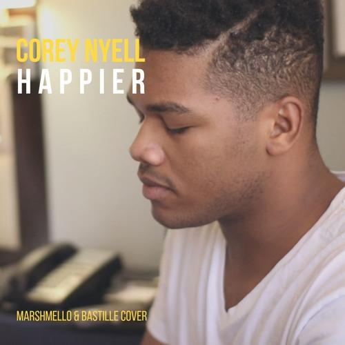 Happier (Marshmello & Bastille Cover)
