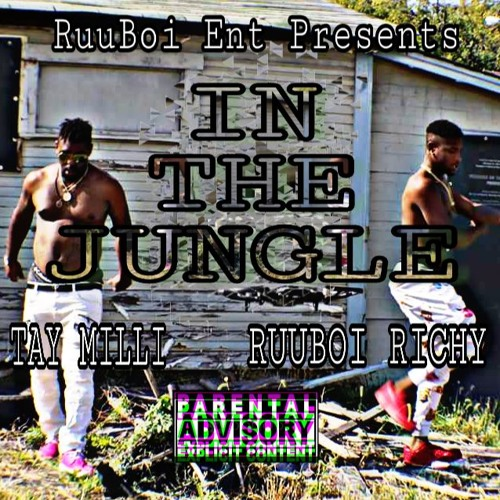 Tay Milli - IN THE JUNGLE Feat. Richy Sav