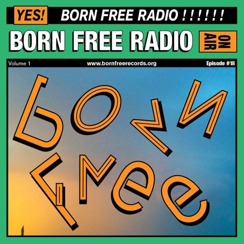 BORN FREE Radio - 18 - 5ive (Cos/Mes)
