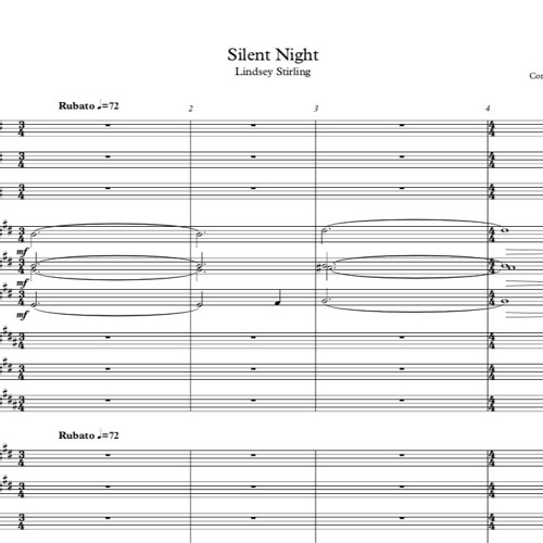 (Band) Silent Night