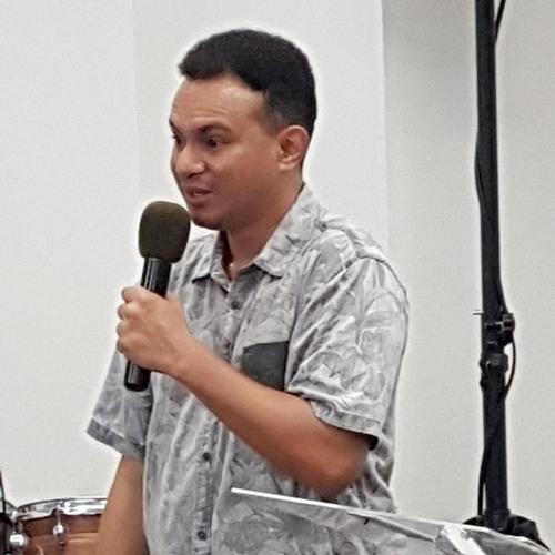 2018-09-30 Ps Loani Henao - David's Call