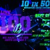 LIVE EP # 100B, POP TARTS | Oct'18 - DisME